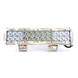 LAMPA ROBOCZA 72W COMBO CREE 3W - 7200LM