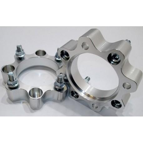 DYSTANSE ARCTIC CAT 250 300 400 500 tył 4/115 50mm