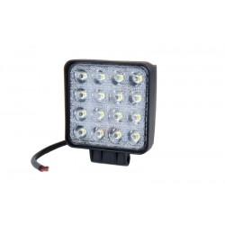 LAMPA ROBOCZA LED HALOGEN 48W 3070L