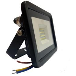 NAŚWIETLACZ LED HALOGEN LAMPA 20W IP65 A+