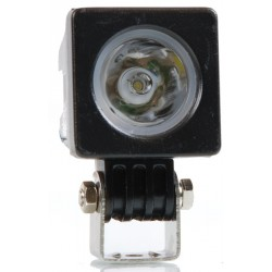 LAMPA LED PANEL HALOGEN SZPERACZ 10W QUAD OFF ROAD