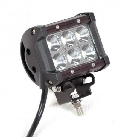 PANEL LED LAMPA ROBOCZA HALOGEN 18W CREE 1800LM