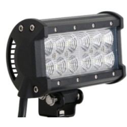 PANEL LED LAMPA HALOGEN 36W 3600Lm CREE